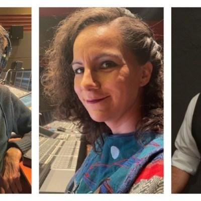 Los mexicanos que están nominados en los Oscar 2021