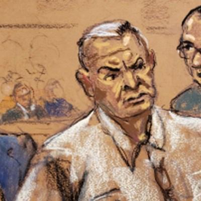 ¿Qué pasó con el caso de García Luna tras su detención en EU?