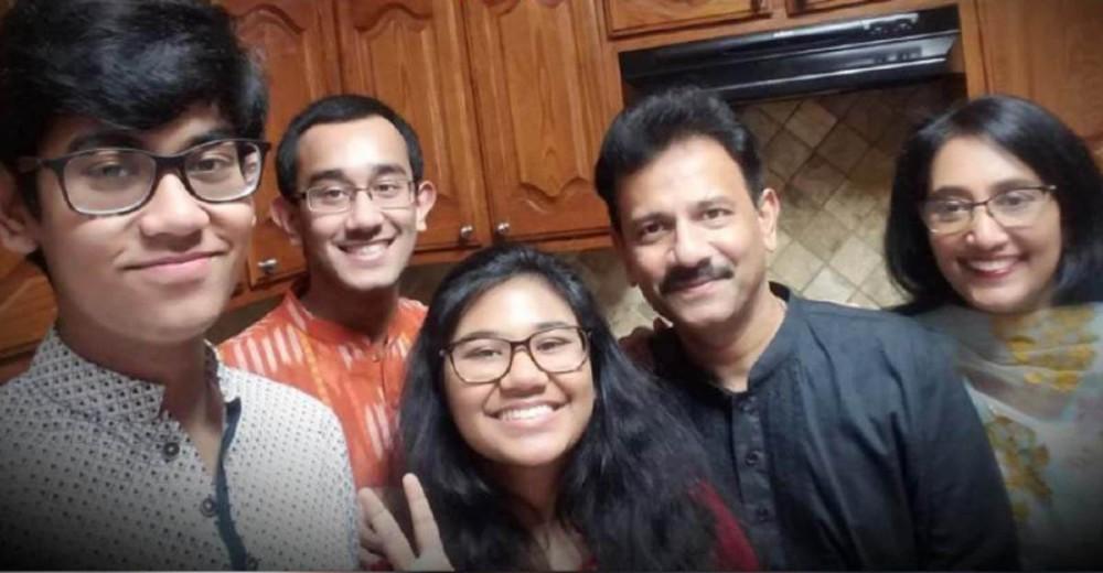 Dos hermanos matan a toda su familia y luego se quitan la vida