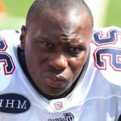 Exjugador de la NFL mata a un reconocido médico y a su familia