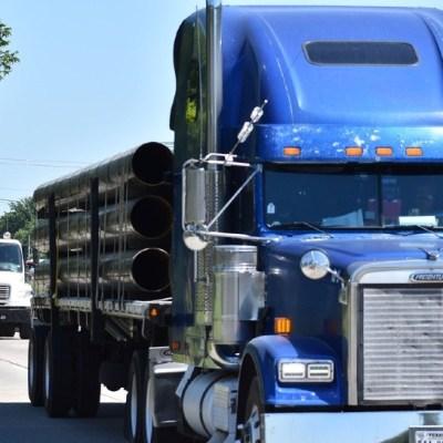 Empresa de Texas busca conductores; ofrecen 14 mil dólares semanales