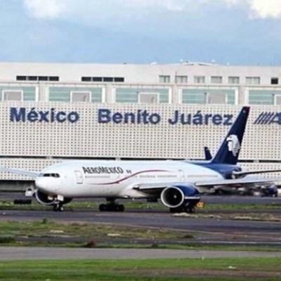 EU le baja la calificación a México por su seguridad aérea