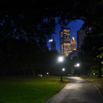 Hombres abusan sexualmente de un adolescente en Central Park