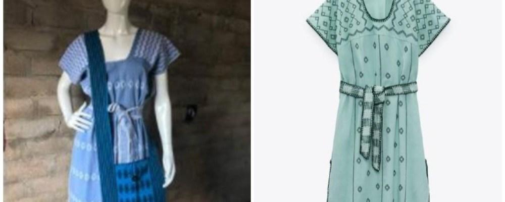 México exige una explicación a Zara por apropiarse de diseños oaxaqueños