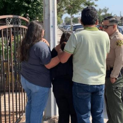 Encuentran muertos a tres niños latinos; sospechan de su mamá