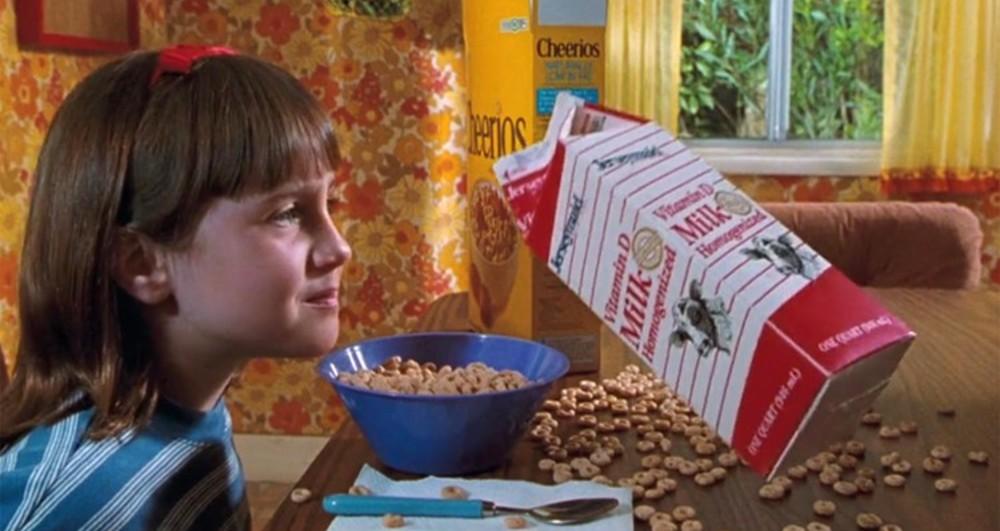 ¿Qué fue de la niña que protagonizó Matilda?