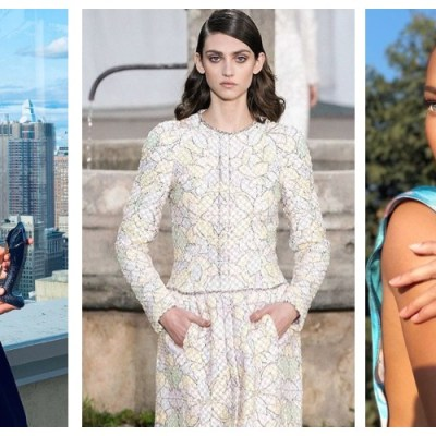 Modelos mexicanas que triunfan en el extranjero