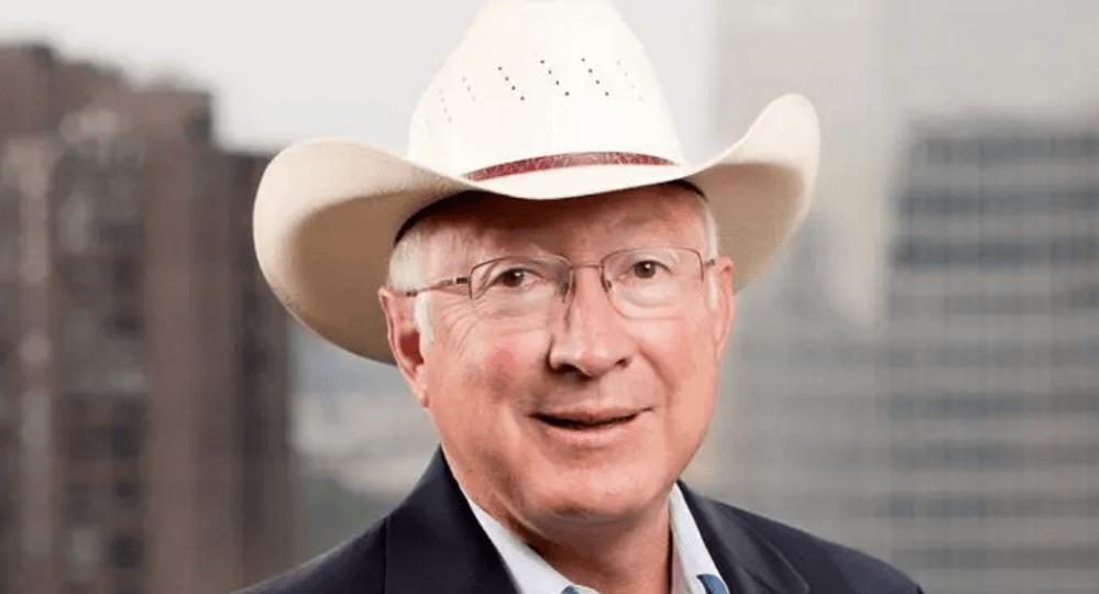 EU confirma a Ken Salazar como el nuevo embajador de México