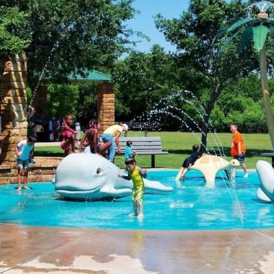 """Niño muere por """"ameba comecerebros""""; se contagió en un parque acuático"""