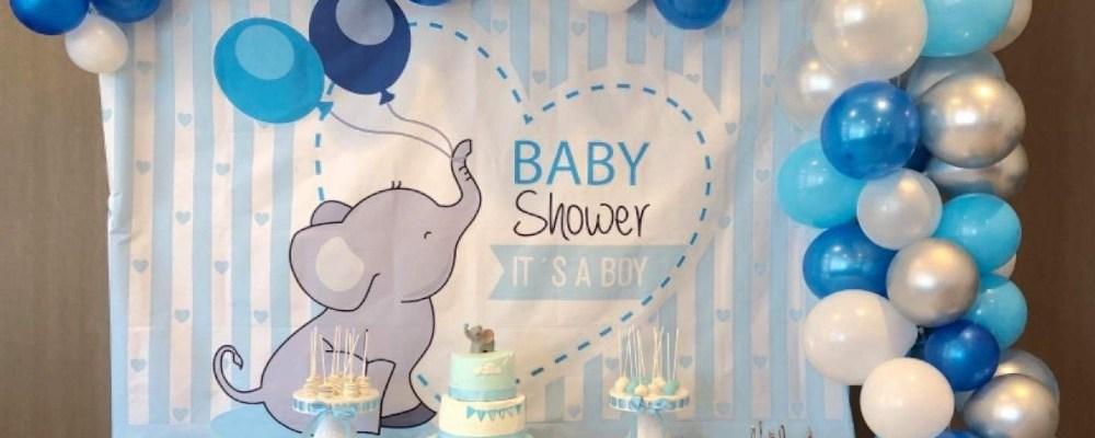 Matan a mujer embarazada en la celebración de su baby shower