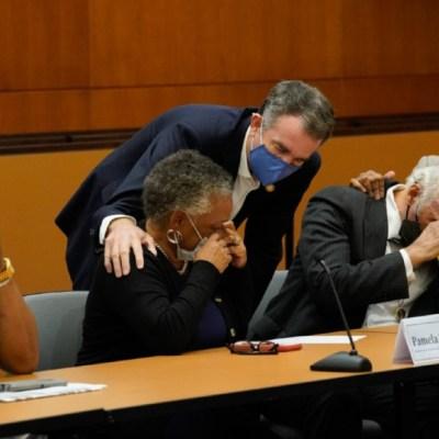 Indultan a 7 afroamericanos que fueron ejecutados por una supuesta violación