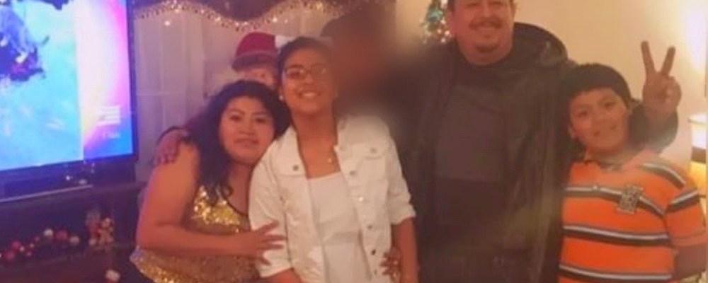 Matan a familia latina en Texas e incendian su casa con ellos dentro