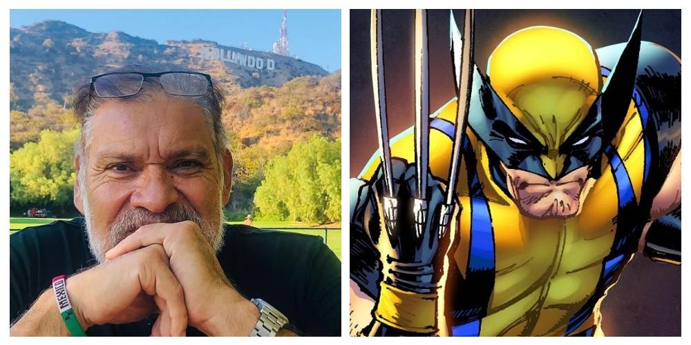 Joaquín Cosío dará vida a Wolverine en nuevo proyecto de Marvel
