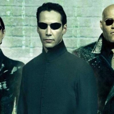 Así luce el elenco de Matrix a 22 años del estreno