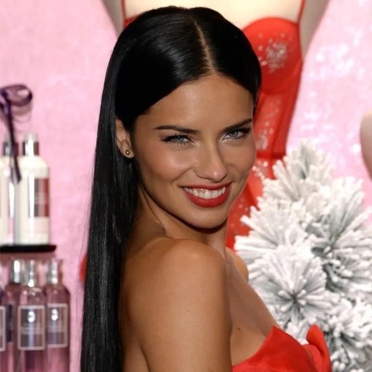 maquillaje peinado evento raya en medio fácil peinado trendy two fashion blog moda