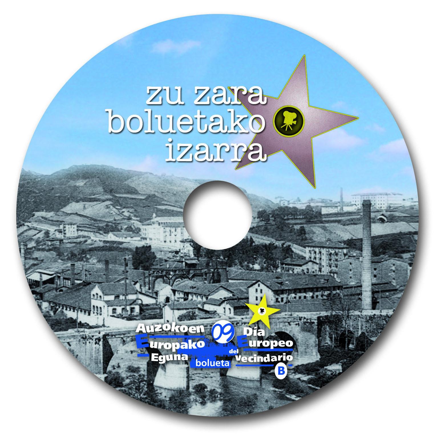 Boluetako Izarrak