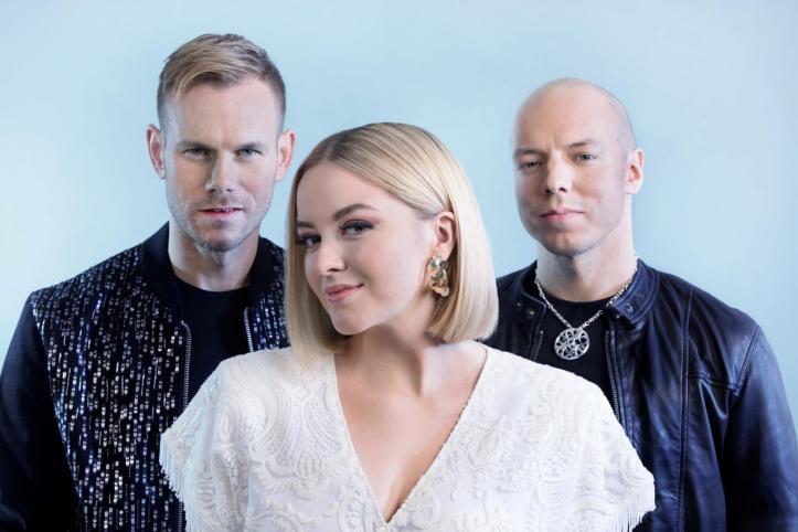 KeiiNo Norsk Melodi Grand Prix 2019