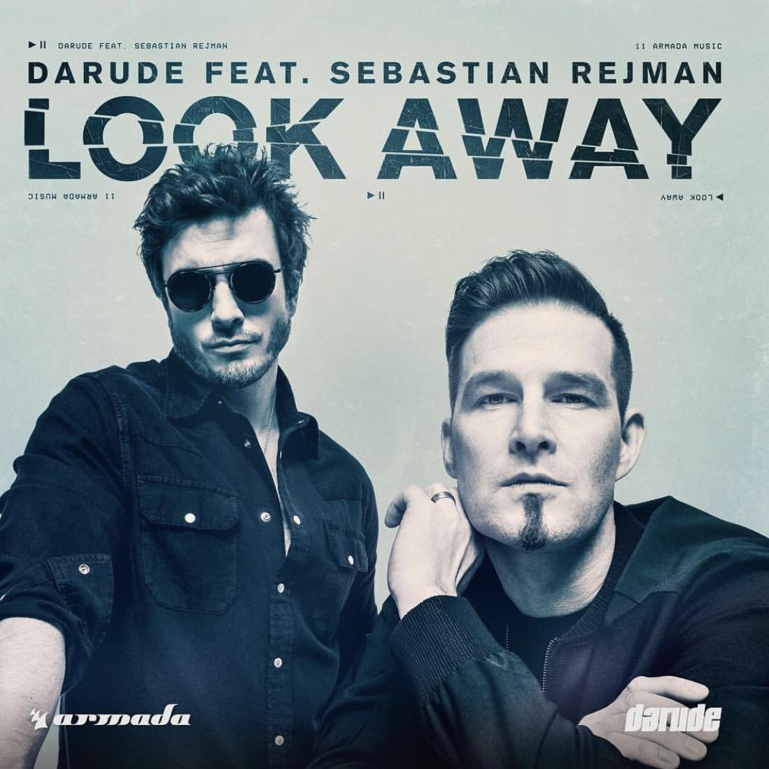 """Finnland: Darude veröffentlicht drittes Vorentscheidungslied """"Look Away"""""""