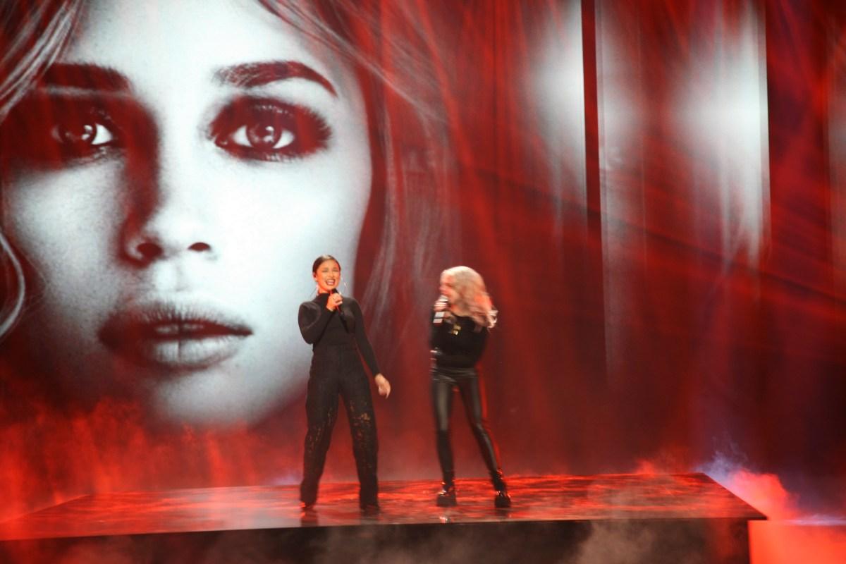 Unser Lied für Israel: Das Voting der drei Jury-Gruppen