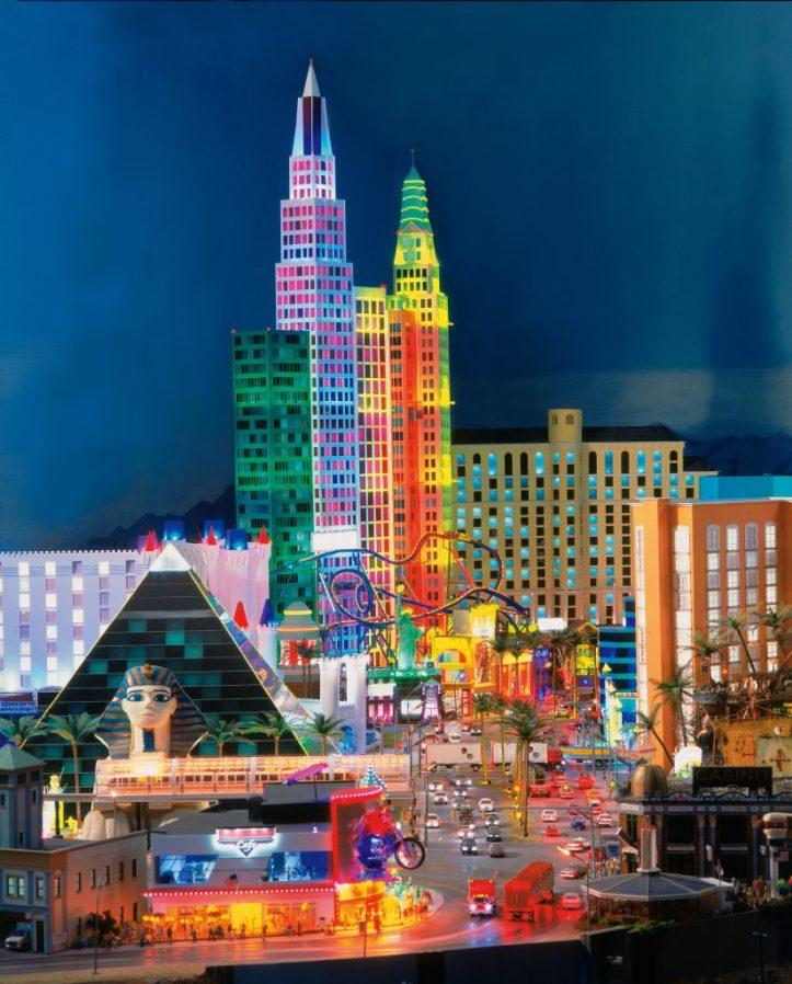 Minaturwunderland Las Vegas
