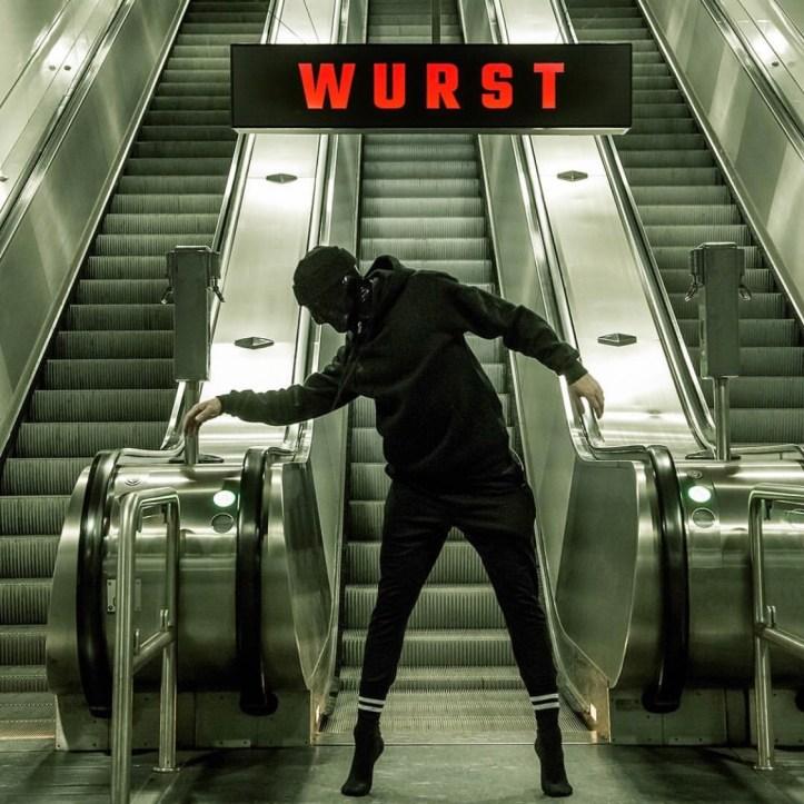Conchita Wurst Trash All The Glam Österreich ESC Eurovision