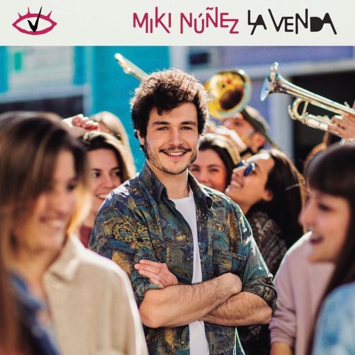 Miki La Venda Spanien ESC 2019 Eurovision