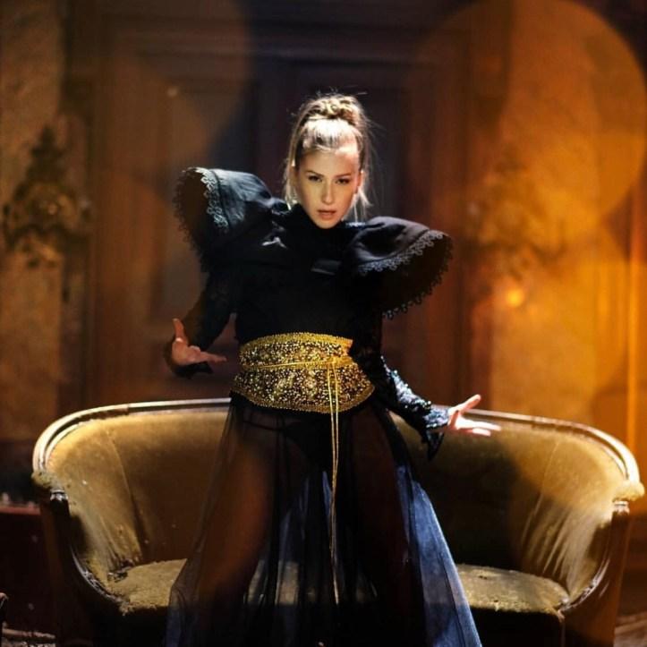 Ester Peony Rumänien ESC 2019 Eurovision