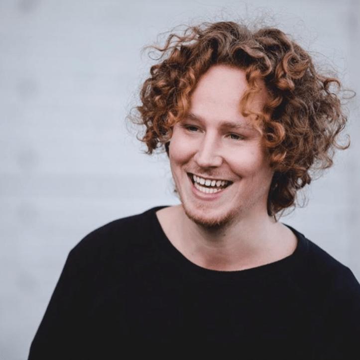 Michael Schulte Deutschland 2018 Eurovision