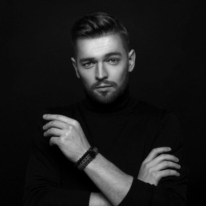 Jurijus Veklenko Litauen ESC 2019 Eurovision
