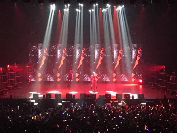 Eurovision in Concert EiC 2019 Hatari Island