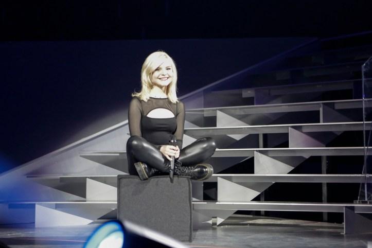 S!sters Sisters Eurovision 2019 Deutschland Erste Probe