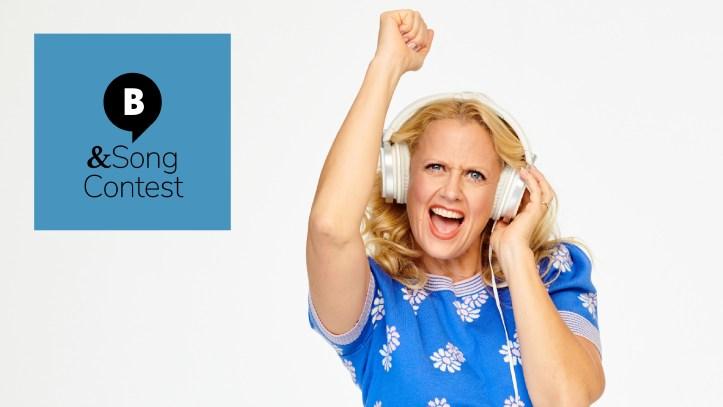 Barba Radio macht den ESC Schoeneberger
