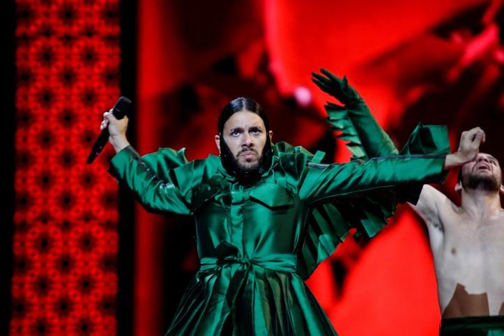 Zweite Probe Portugal Conan Osiris Telemoveis ESC 2019