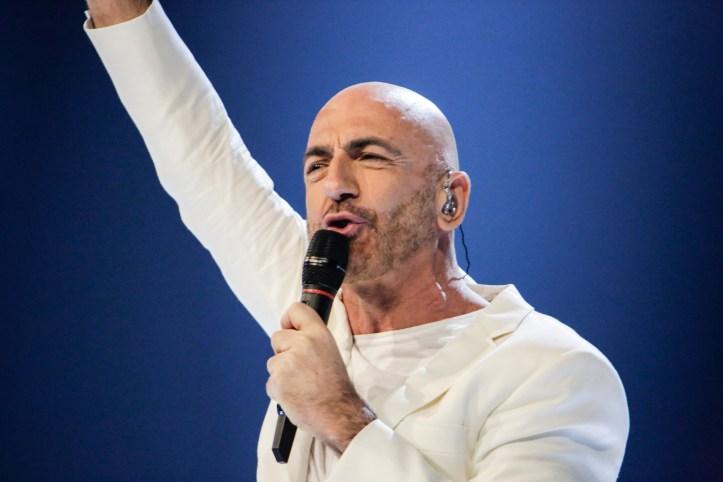Zweite Probe San Marino Serhat Say Na Na Na ESC 2019