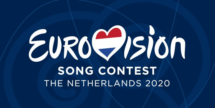 Logo ESC 2020 The Netherlands