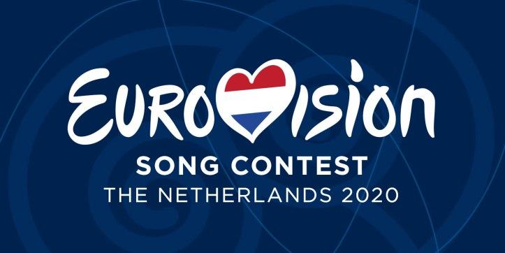 Logo ESC 2020 The Netherlands