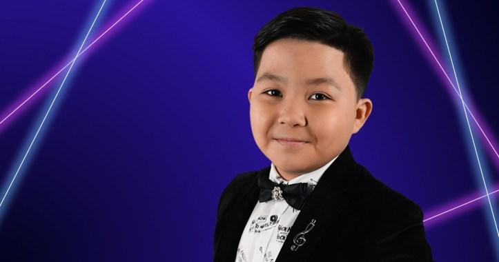 Yerzhan Maksim Kasachstan Junior Eurovision Song Contest 2019 JESC