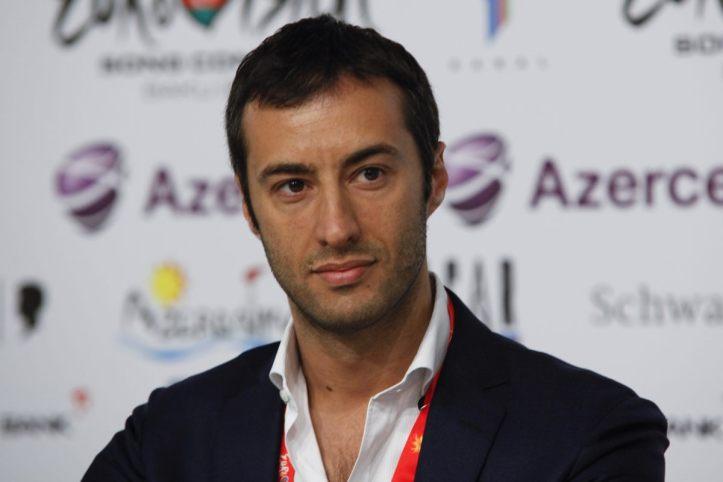 Nicola Caligiore