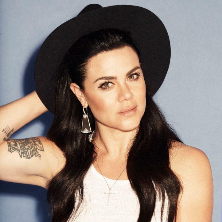 Vanessa Amorosi Australien Australia Decides 2020 ESC Eurovision Vorentscheidung