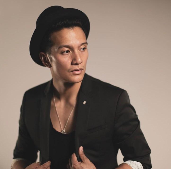 Vincent Bueno ESC 2020 Eurovision Österreich