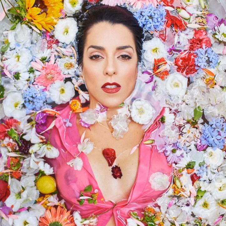 Ruth Lorenzo Pascual Fachjury Schweiz 2020 ESC Eurovision