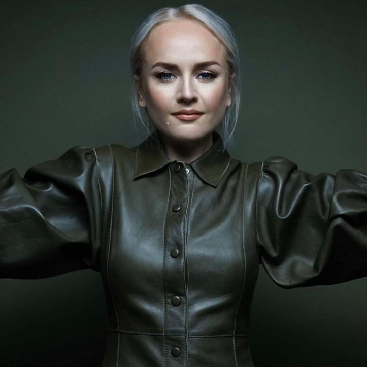 Anna Bergendahl Speak Love Melodifestivalen 2020 Eurovision ESC