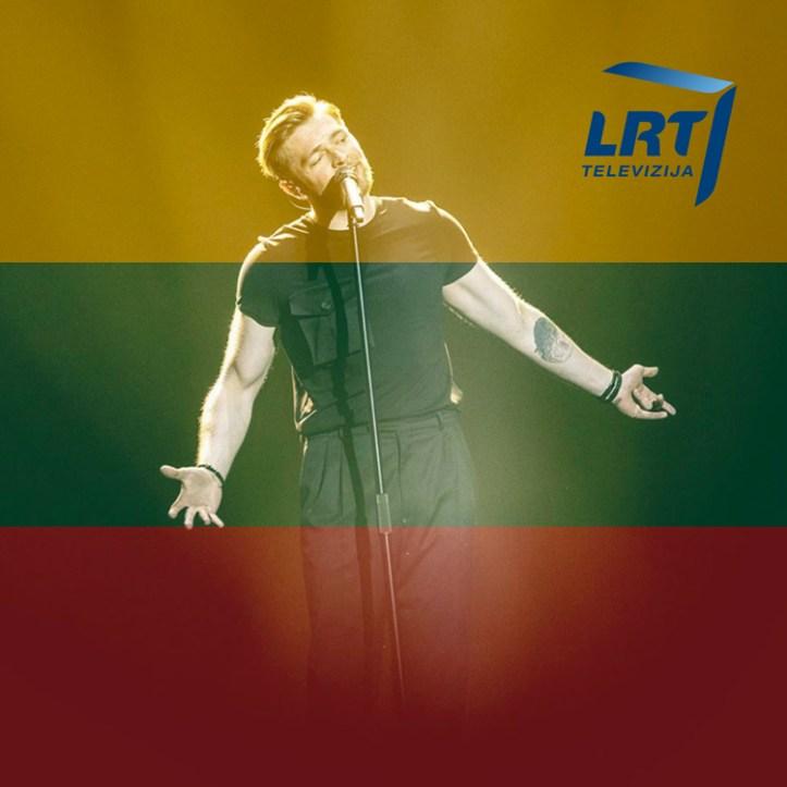 Eurovision-ESC-2020-Litauen-Eurovizijos-Jurijus-Vorentscheid-Aufmacher