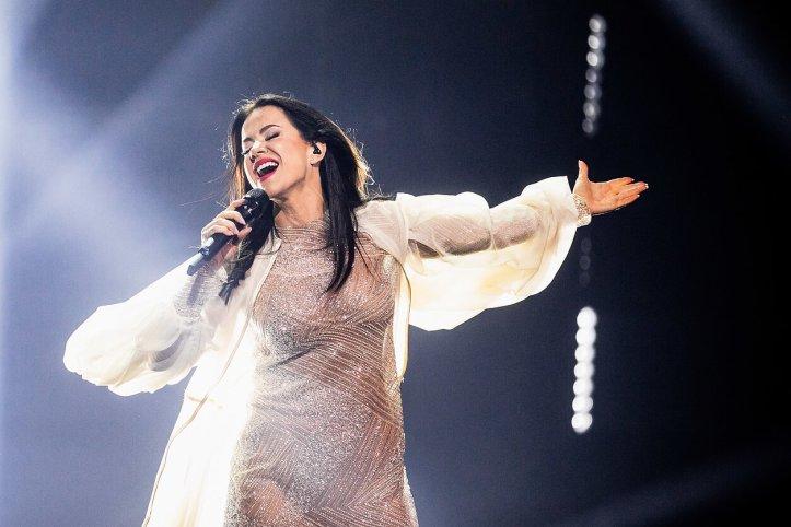 Aiste Pilvelyte Litauen 2020 ESC Eurovision Vorentscheidung