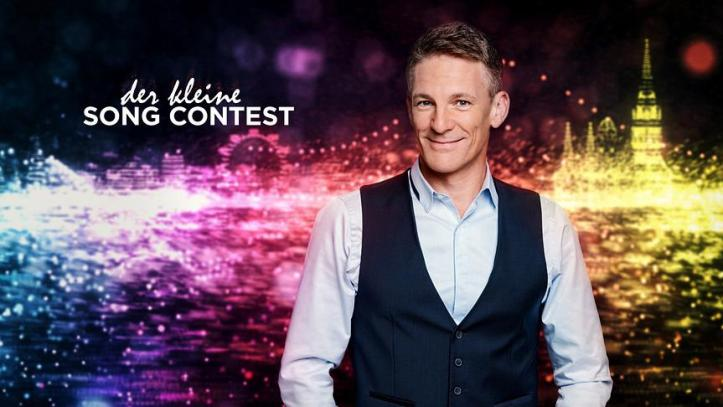 ORF der Kleine Song Contest Eurovision Andi Knoll ESC 2020