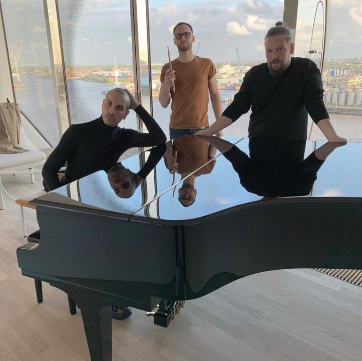 The Roop Elbphilharmonie Hamburg On Fire ESC 2020 Eurovision Litauen