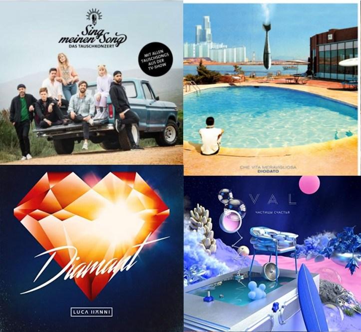 Musik Round Up 22 05 2020