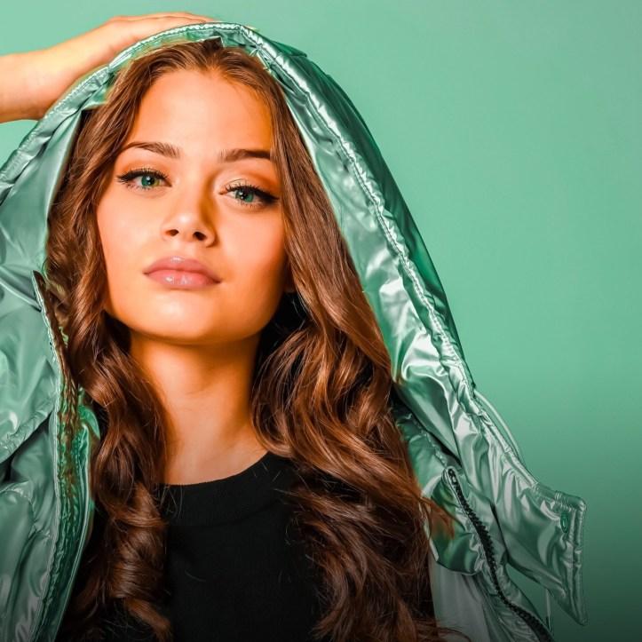 Stefania Griechenland Supergirl ESC 2020 Eurovision