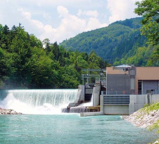 Albania: 38 Nuove Centrali Idroelettriche Iniziano la Produzione di Energia, 01 Marzo 2017
