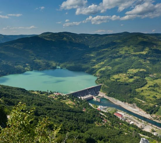 The granting rights of the hydropower plants in Serbia, Dr Lorenc Gordani, 15th June 2017
